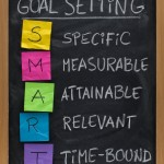 SMART: achieve your goals